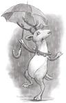 Rain-deer 450