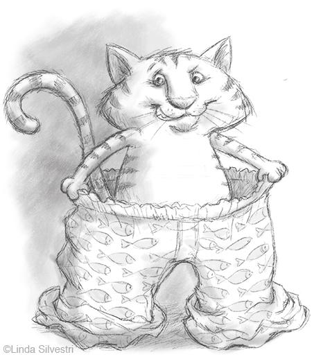 cat's pajamas new 450
