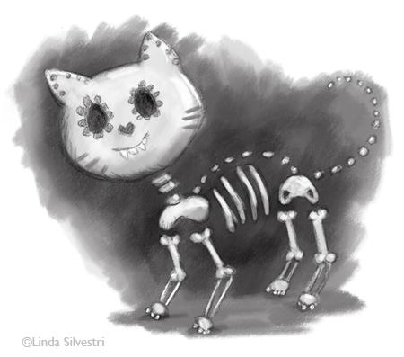 Skadamo 2013 2 gato de los muertos 450