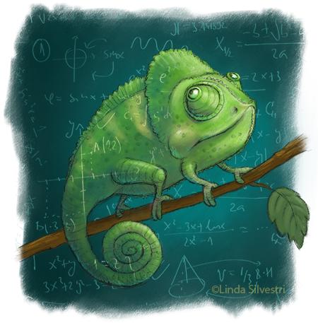 chameleon new 450