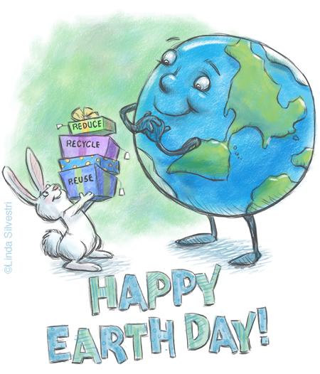 Earth Day 2014 450