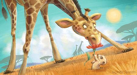 giraffe450