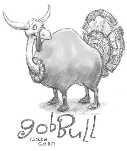 Gobbull