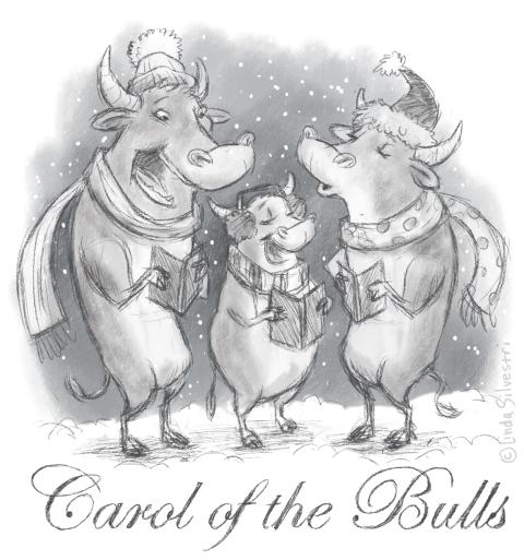 carol of the bulls