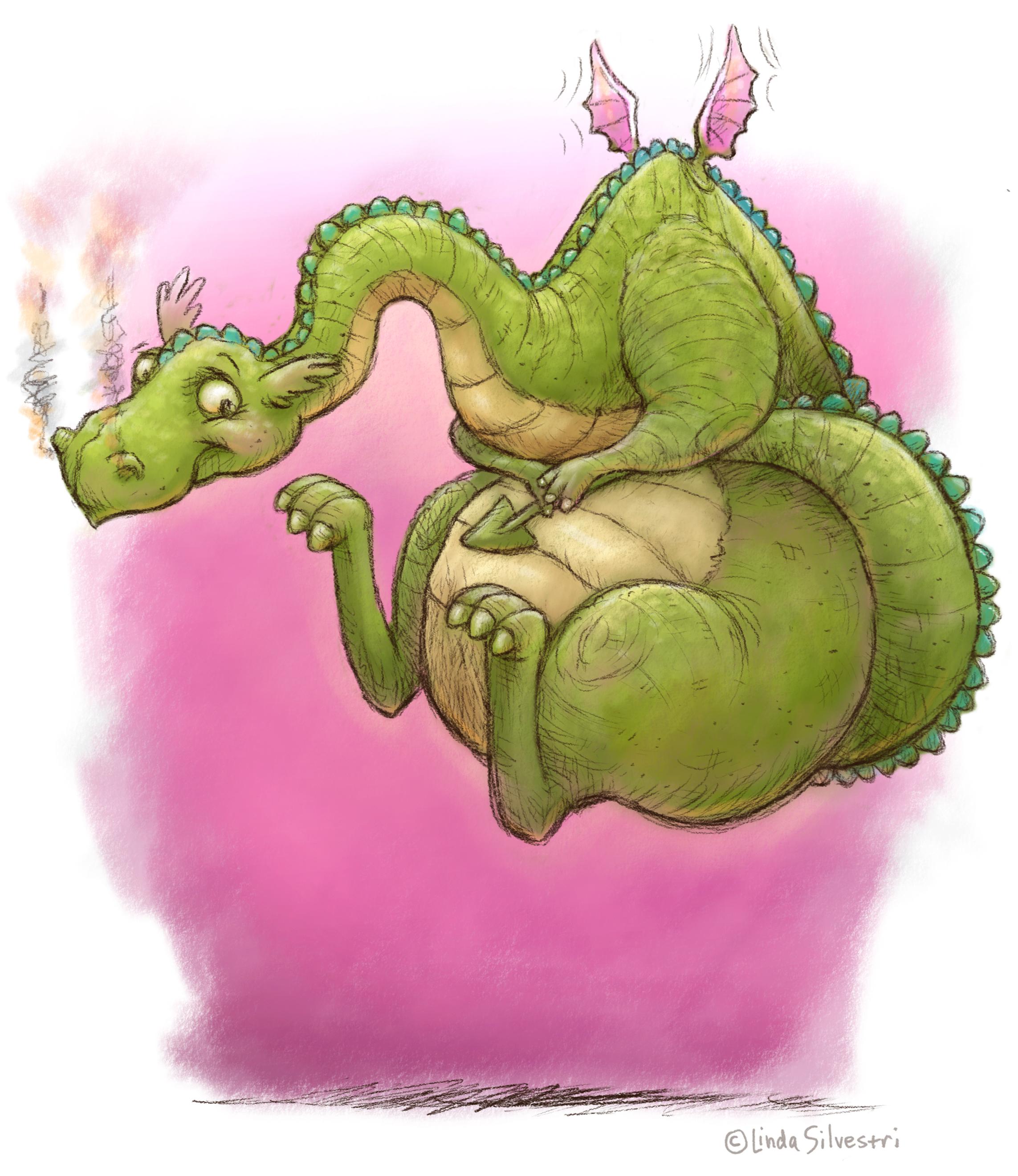 dragon color2