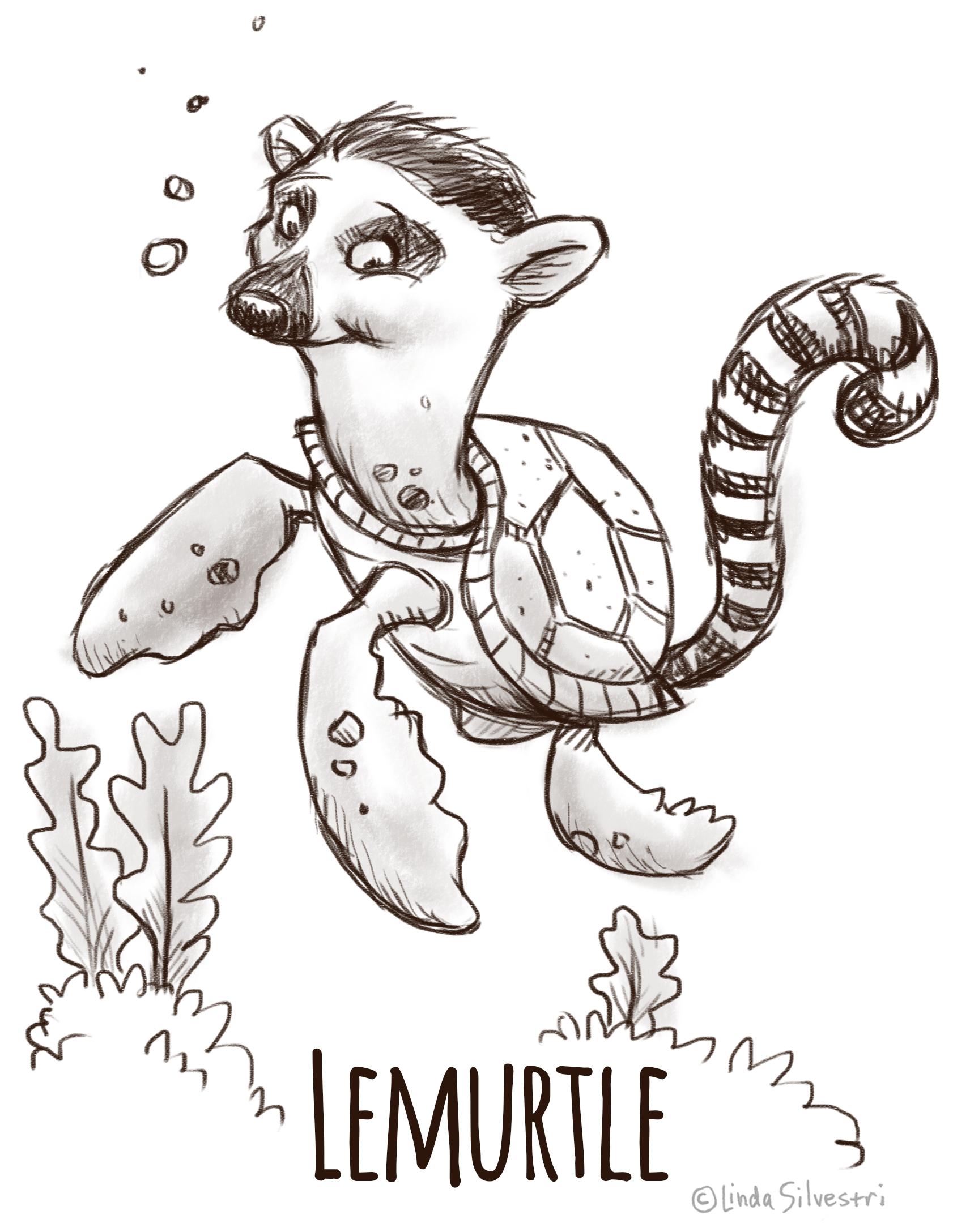 lemurtle