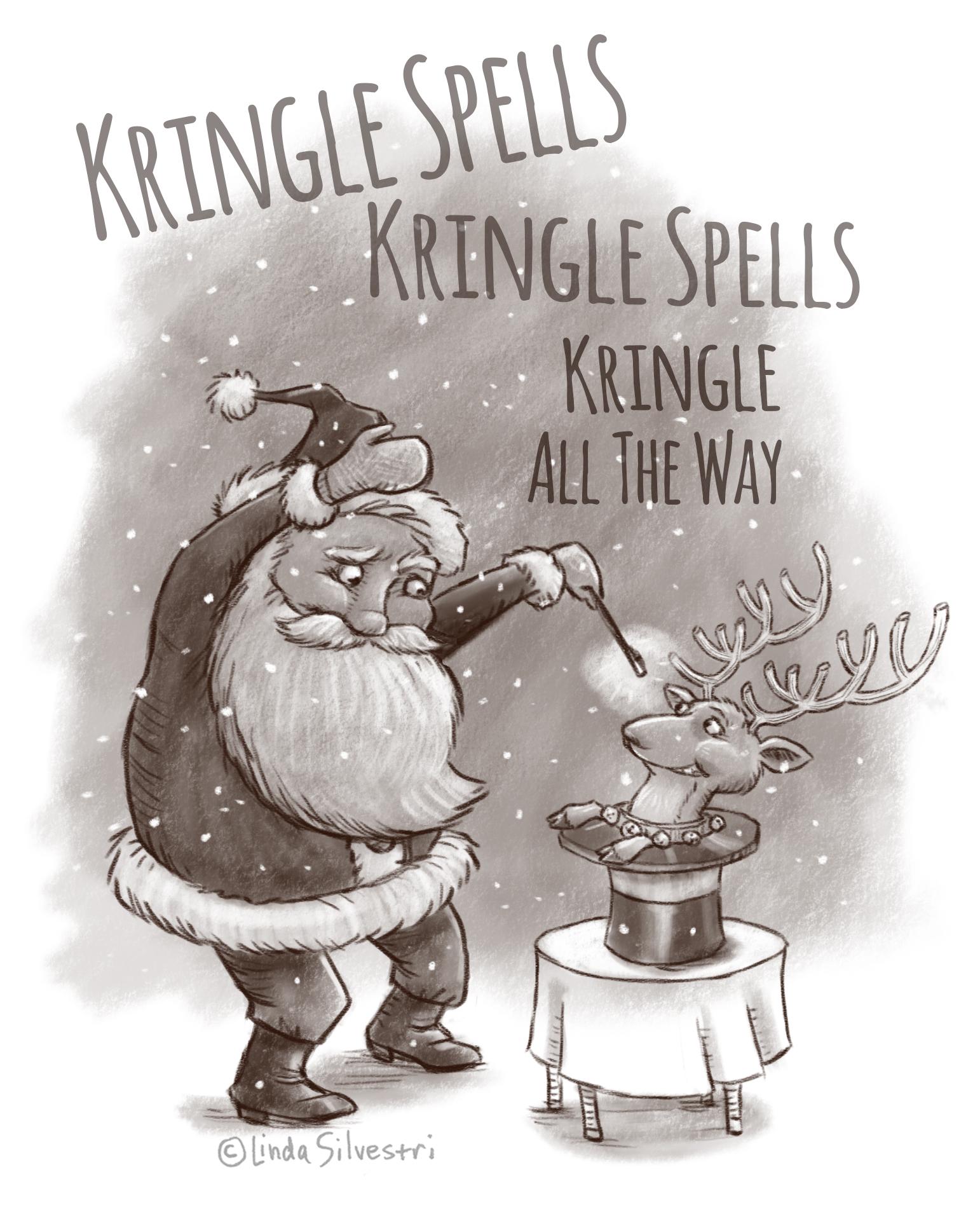 kringle-spells