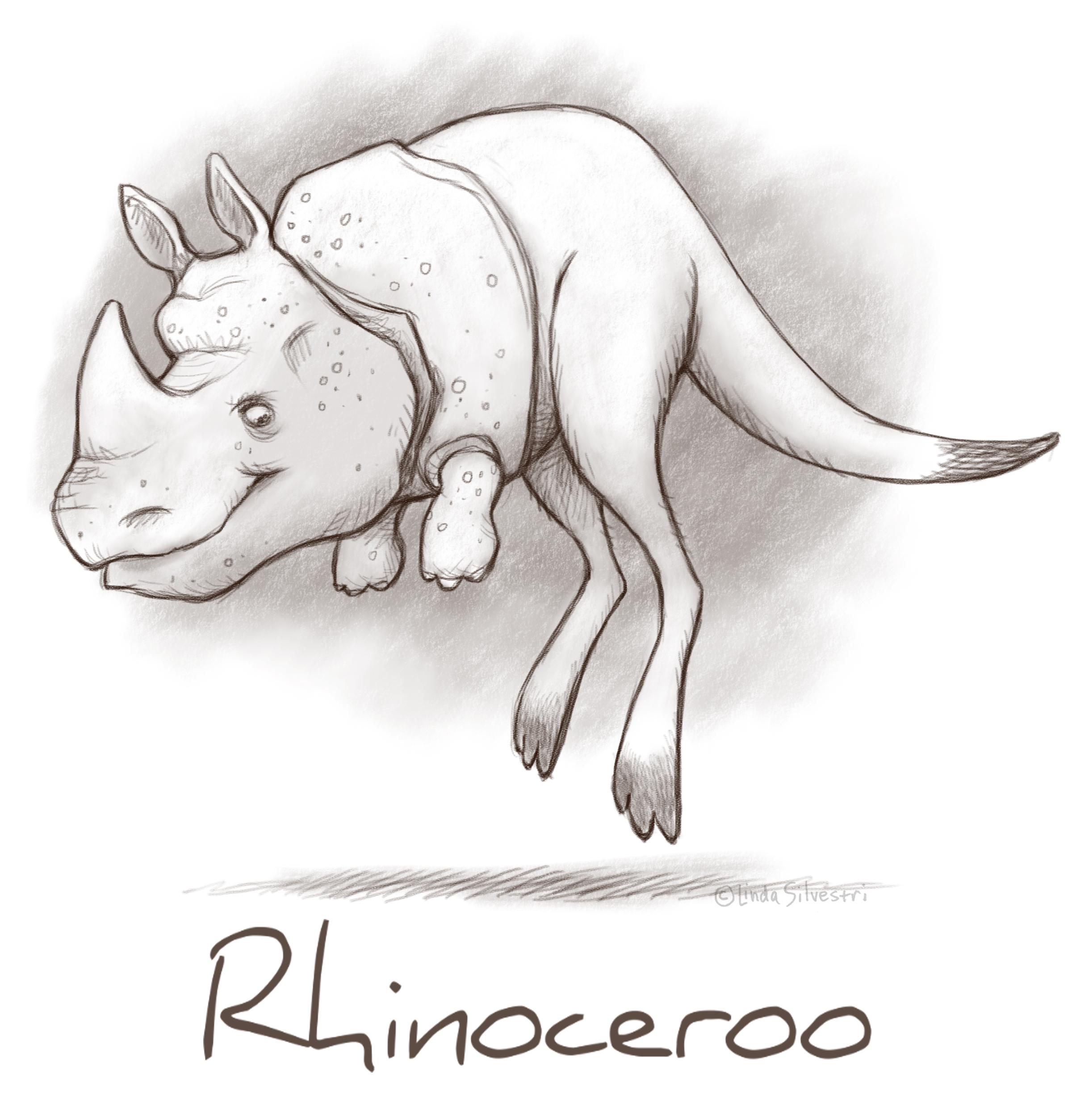 Rhinoceroo