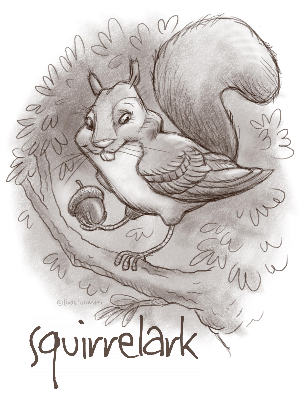 squirelark