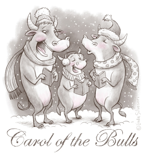 carol of the bulls new