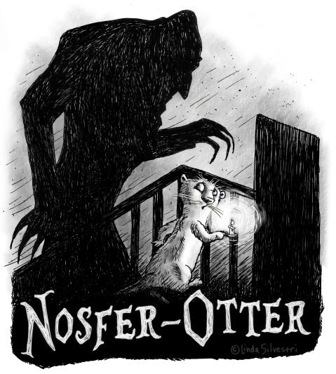 nosfer-otter redo