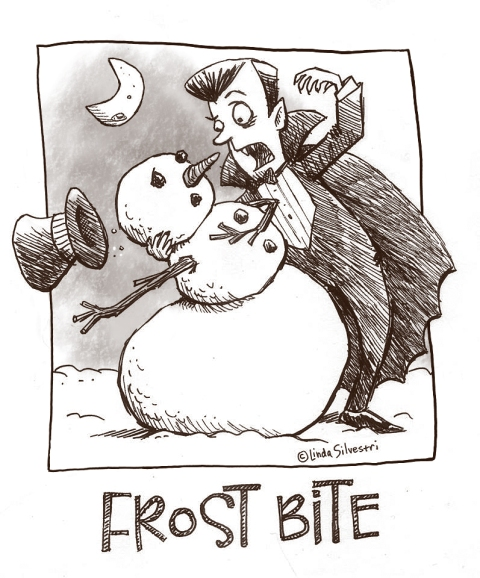Frost Bite redo