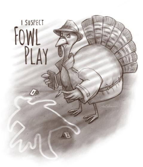fowl play 2