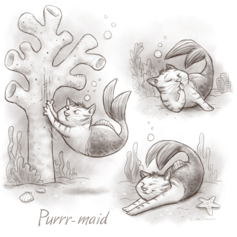 purr-maids